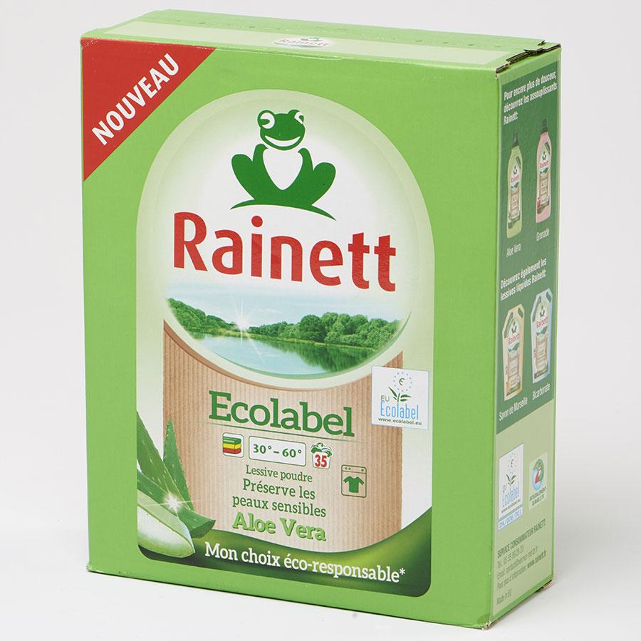 Rainett Aloe Vera -