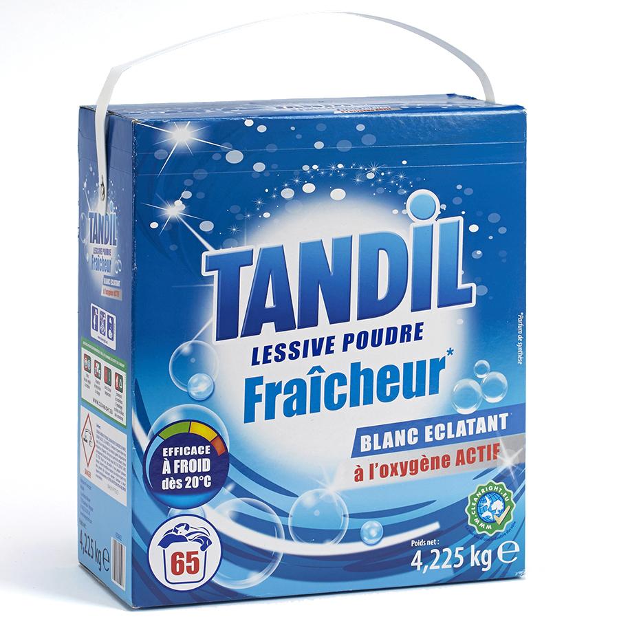 Tandil (Aldi) Fraîcheur -