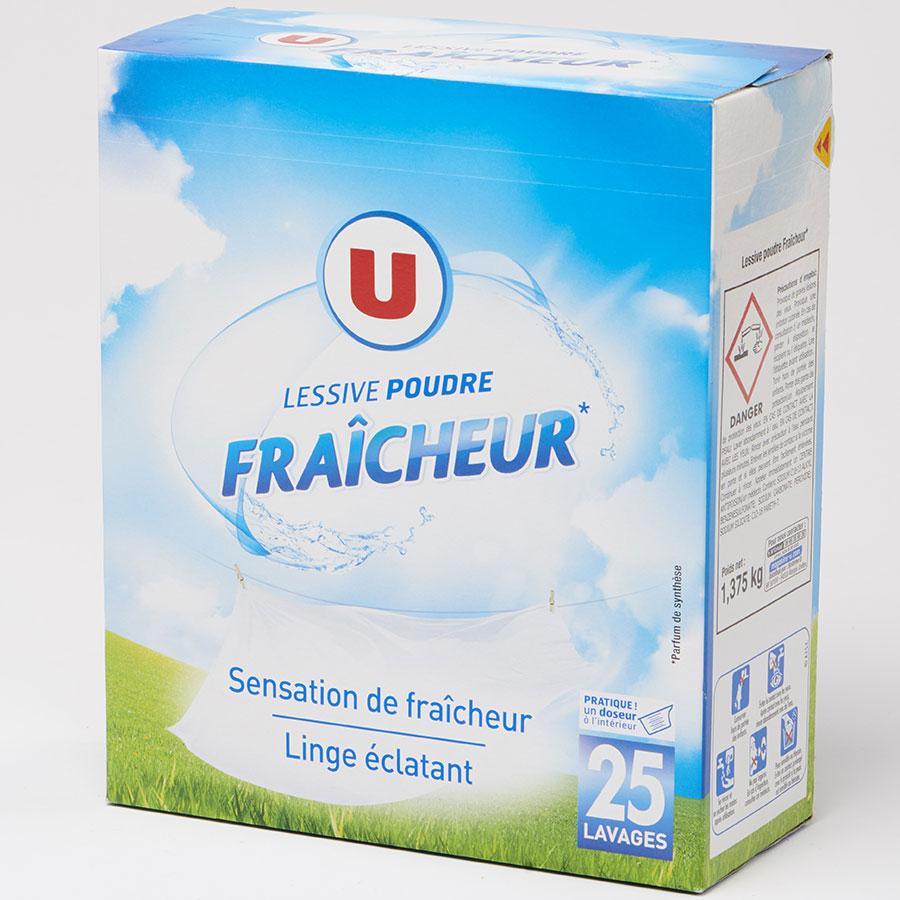 U Fraîcheur -