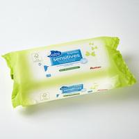 Auchan Baby lingettes sensitives