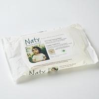 Naty Lingettes toilette ECO