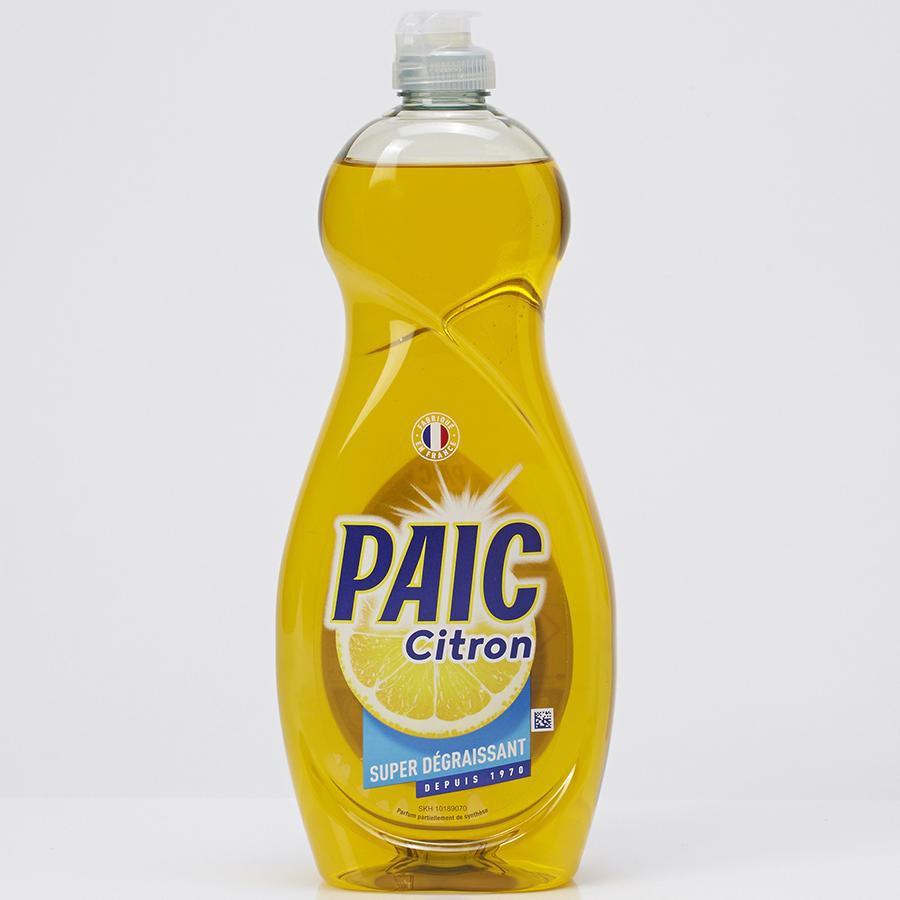 Paic Super dégraissant citron -