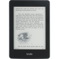 Amazon Kindle paperwhite(*1*)