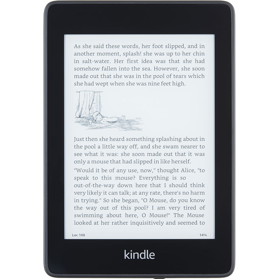 Amazon Kindle Paperwhite (2018) -