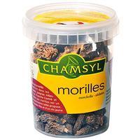 Chamsyl Morchella