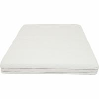 Amazon Basics Confort Extra 7 zones à mémoire de forme G0AMBC0140
