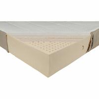 Ikea Mausund - Découpe du matelas