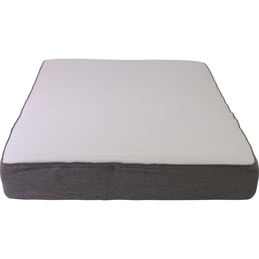 Made.com Matelas one by made double - Vue principale