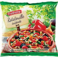 Freshona (Lidl)  Ratatouille cuisinée