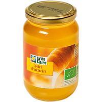 miel bio la vie claire