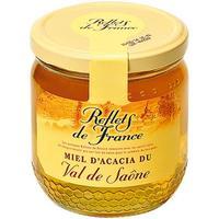 Reflets de France (Carrefour) Miel d'acacia