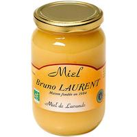 Bruno Laurent Miel de lavande (acheté chez Biocoop)