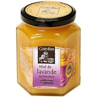 Côté miel - Les apiculteurs associés Miel de lavande