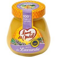 Lune de miel Miel de lavande