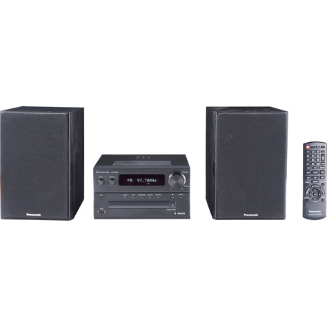 Panasonic SC-PMX7EG-K -
