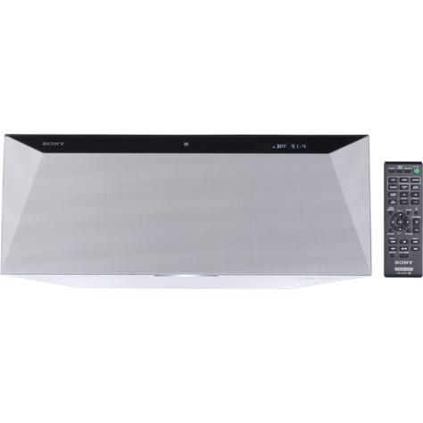 Sony CMT-BT80 -