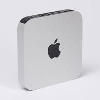 Apple Mac mini - Vue debout