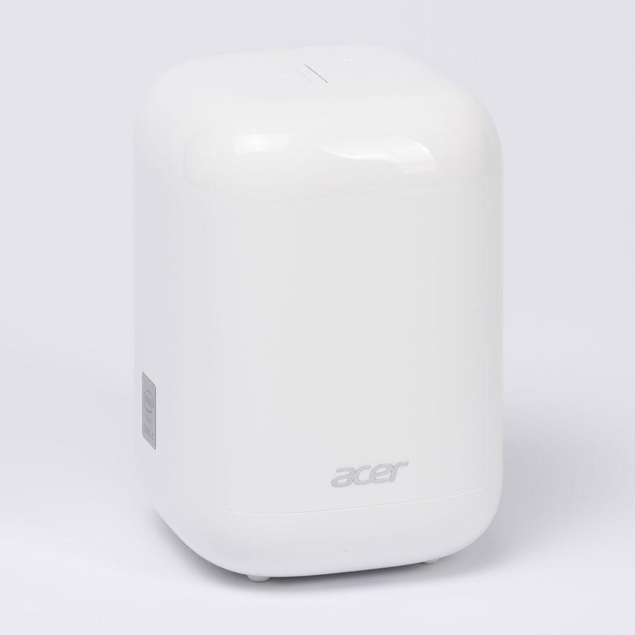 Acer Revo One RL85 - Vue principale