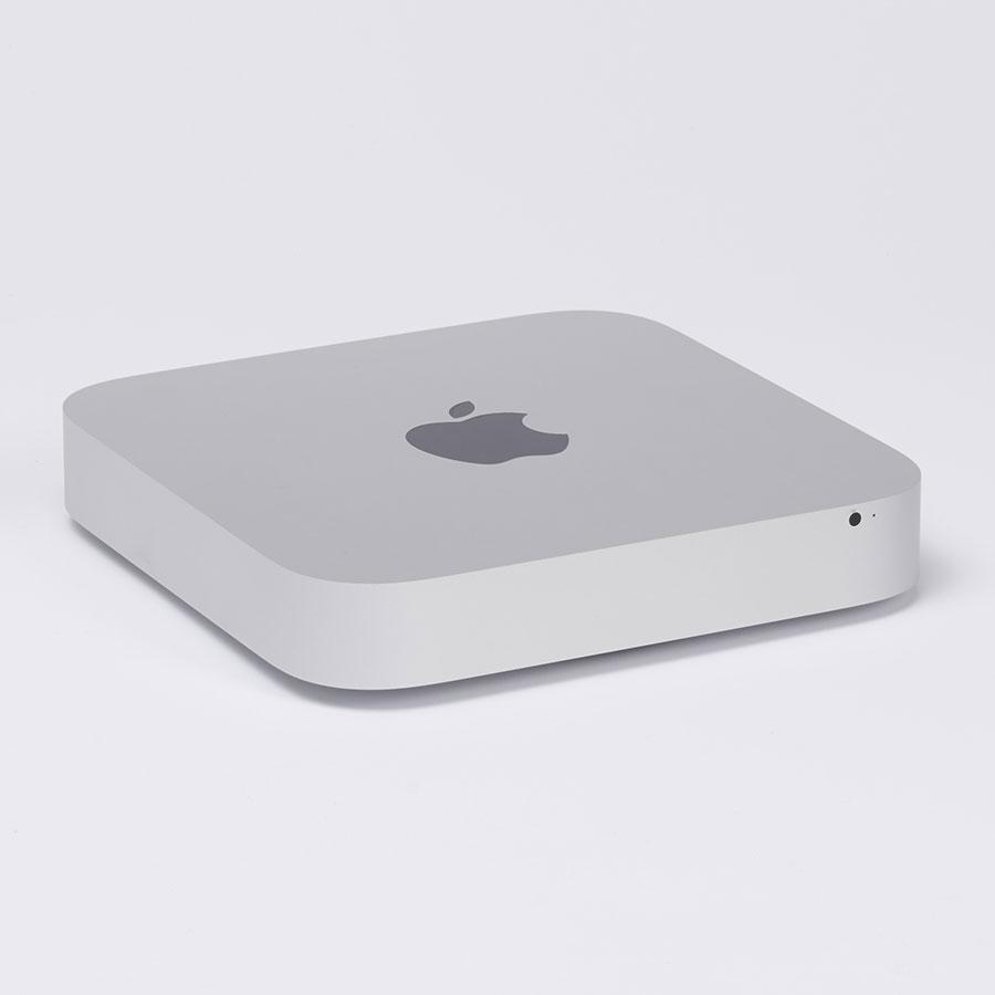 Apple Mac mini - Vue à plat