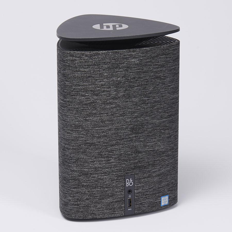 HP Pavilion Wave 600-a010nf - Vue principale
