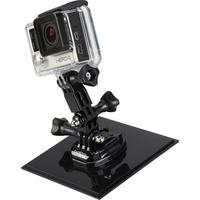 GoPro Hero4 Silver Edition - Accessoire fourni