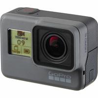 GoPro Hero5 Black - Vue principale