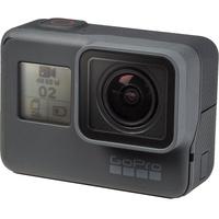 GoPro Hero6 Black - Vue principale