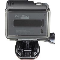 GoPro Hero - Vue de dos