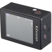 Kitvision Escape HD5 - Ecran de contrôle