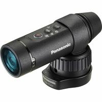 Panasonic HX-A1 - Bandeau de contrôle