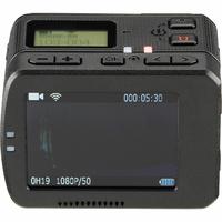 PNJ Cam AEE S71 - Ecran de contrôle