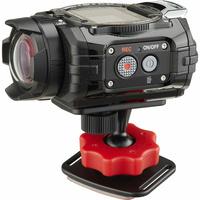 Ricoh WG-M1 - Ecran de contrôle