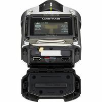 Ricoh WG-M2 - Ecran de contrôle