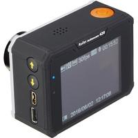 Rollei  Actioncam 420 - Ecran de contrôle