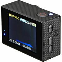 Sjcam SJ5000 WiFi - Ecran de contrôle