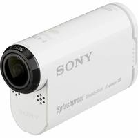Sony HDR-AS200VR Kit 								- Vue principale
