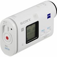 Sony HDR-AS200VR Kit - Ecran de contrôle