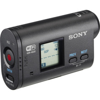 Sony HDR-AS20  - Accessoire fourni