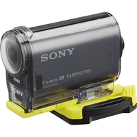 Sony HDR-AS20  - Caisson étanche