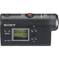 Sony HDR-AS50 - Ecran de contrôle