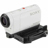 Sony HDR-AZ1VR Kit - Vue de dos