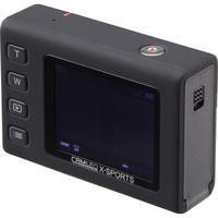 Toshiba Camileo X-Sports - Ecran de contrôle