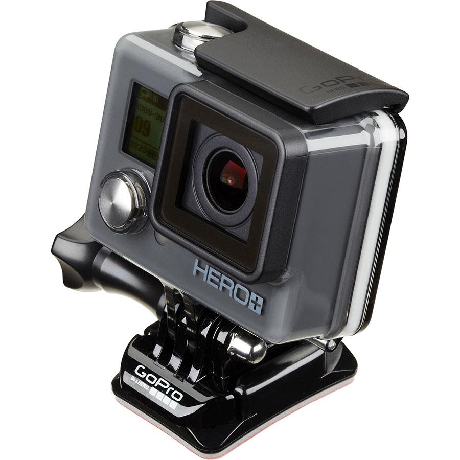 GoPro Hero+ LCD - Ecran de contrôle