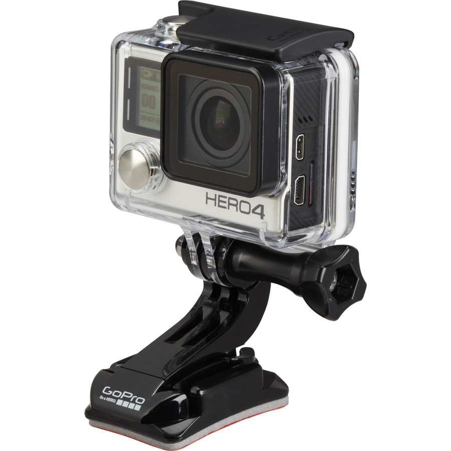 test gopro hero4 silver edition action cams ufc que choisir. Black Bedroom Furniture Sets. Home Design Ideas