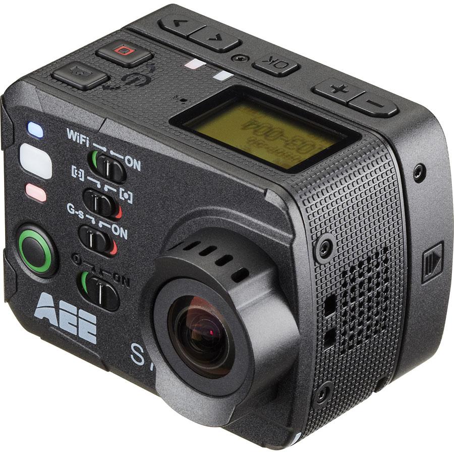 PNJ Cam AEE S71 - Vue principale