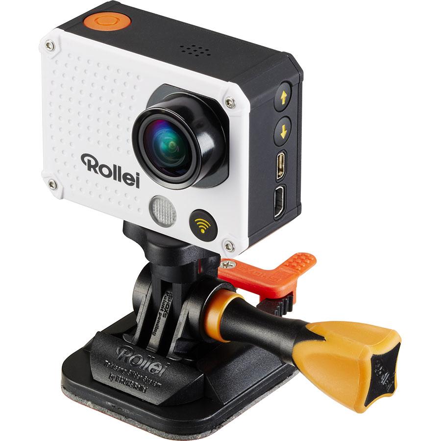 Rollei  Actioncam 420 - Vue de dos