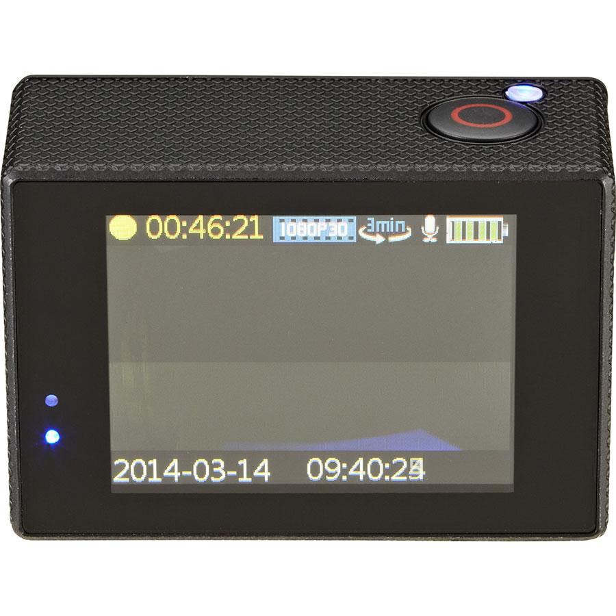 Sjcam SJ5000 WiFi - Caisson étanche