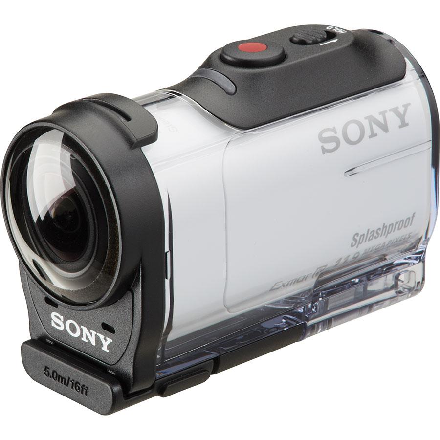 Sony HDR-AZ1VR Kit - Accessoire fourni