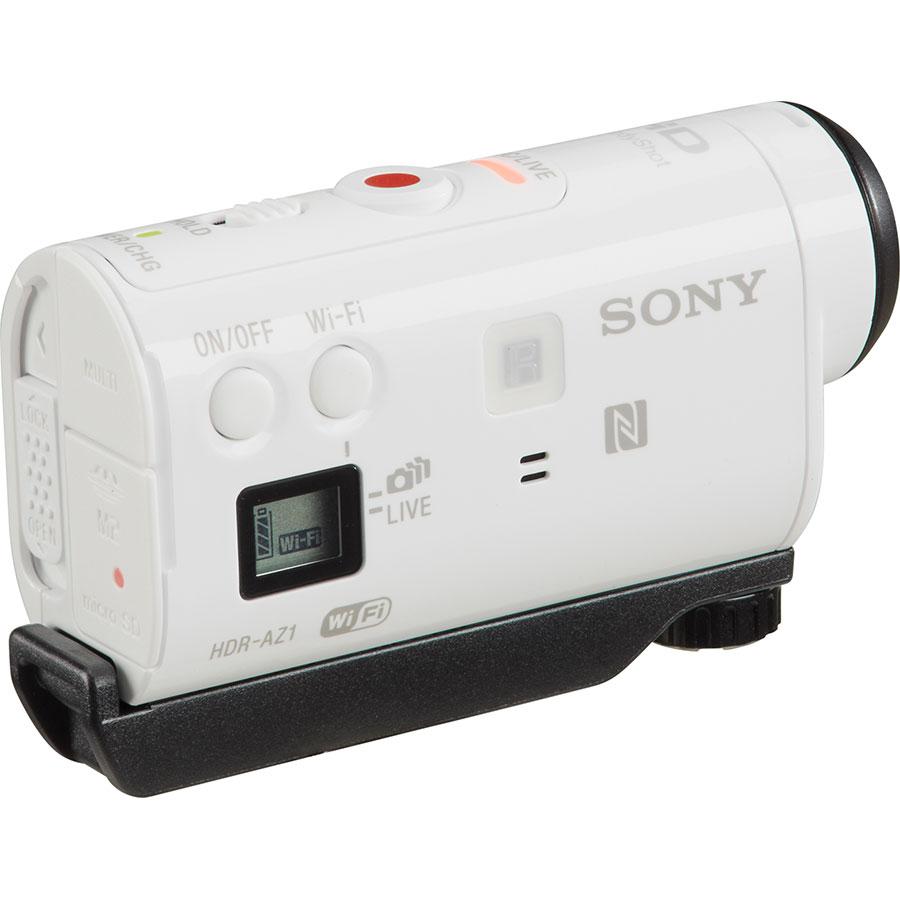 test sony hdr az1vr kit action cams ufc que choisir. Black Bedroom Furniture Sets. Home Design Ideas