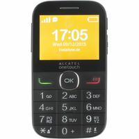 Alcatel One touch 2004C - Vue principale